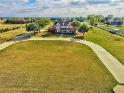 Photo of 10916 Foutch Road, Pilot Point, TX 76258 (MLS # 13727682)