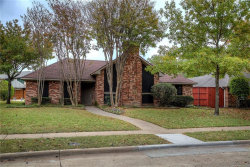 Photo of 2808 Foxcreek Drive, Richardson, TX 75082 (MLS # 13728065)