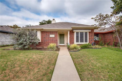 Photo of 550 Lee Drive, Coppell, TX 75019 (MLS # 13728380)