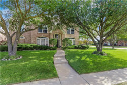 Photo of 301 Lovegrass Lane, Southlake, TX 76092 (MLS # 13728966)