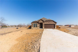 Photo of 2699 Wynchase Lane, Crandall, TX 75114 (MLS # 13729699)