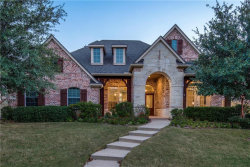 Photo of 930 High Willow Drive, Prosper, TX 75078 (MLS # 13729789)