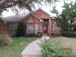 Photo of 1420 Placer Drive, Allen, TX 75013 (MLS # 13729857)