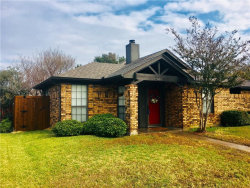Photo of 530 Stringfellow Drive, Coppell, TX 75019 (MLS # 13729891)