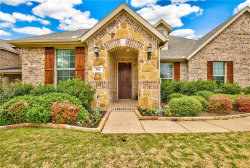 Photo of 361 Komron Court, Prosper, TX 75078 (MLS # 13729978)