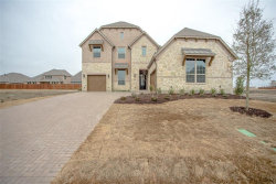 Photo of 1681 White Tail Drive, Prosper, TX 75078 (MLS # 13730217)
