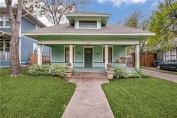 Photo of 5608 Miller Avenue, Dallas, TX 75206 (MLS # 13730277)