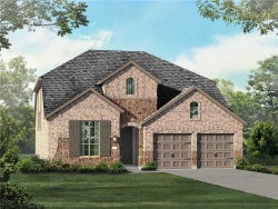 Photo of 16416 Benbrook Boulevard, Prosper, TX 75078 (MLS # 13730417)