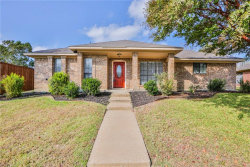 Photo of 1009 Baxter Drive, Plano, TX 75025 (MLS # 13730460)