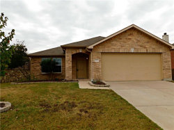 Photo of 401 Blue Sage Drive, Fate, TX 75087 (MLS # 13730475)