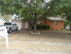 Photo of 8012 Chaparral Drive, White Settlement, TX 76108 (MLS # 13730679)