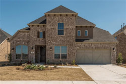 Photo of 841 Lavender, Prosper, TX 75078 (MLS # 13730815)