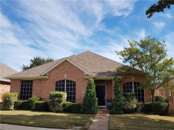 Photo of 8608 Ironwood Drive, Irving, TX 75063 (MLS # 13730817)