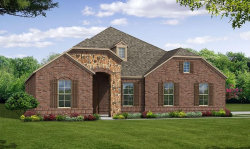 Photo of 261 Darian Drive, Prosper, TX 75078 (MLS # 13730875)