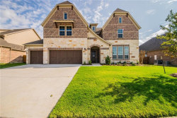 Photo of 13700 Canals Drive, Little Elm, TX 75068 (MLS # 13731243)