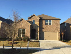 Photo of 16013 Benbrook Drive, Prosper, TX 75078 (MLS # 13731265)