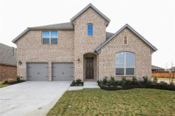 Photo of 4071 Pepper Grass Lane, Prosper, TX 75078 (MLS # 13731399)