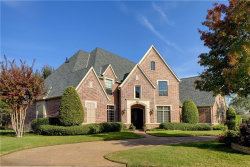 Photo of 412 Borders Court, Southlake, TX 76092 (MLS # 13731401)