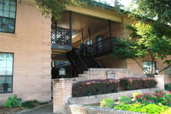Photo of 3525 Normandy Avenue, Unit 09, Highland Park, TX 75205 (MLS # 13731410)