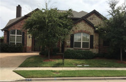 Photo of 1081 Gladewater Drive, Frisco, TX 75033 (MLS # 13731557)