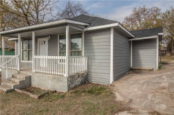 Photo of 5206 Libbey Avenue, Fort Worth, TX 76107 (MLS # 13731616)