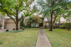 Photo of 5743 Brushy Creek Trail, Dallas, TX 75252 (MLS # 13731777)