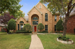 Photo of 4304 Rock Springs Drive, Plano, TX 75024 (MLS # 13731810)