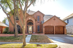 Photo of 5332 Fort Concho Drive, Fort Worth, TX 76137 (MLS # 13731812)