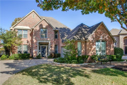 Photo of 1048 Basilwood Drive, Coppell, TX 75019 (MLS # 13731843)