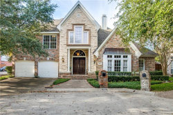 Photo of 2643 Lakeforest Court, Dallas, TX 75214 (MLS # 13731955)