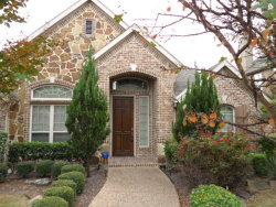 Photo of 1011 Hot Springs Drive, Allen, TX 75013 (MLS # 13731995)
