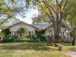 Photo of 150 Surls Drive, Mabank, TX 75156 (MLS # 13732121)