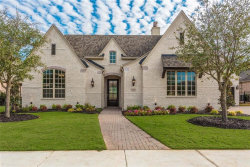 Photo of 1530 Lakeside Drive, Prosper, TX 75078 (MLS # 13732226)