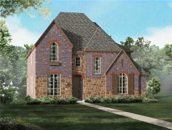 Photo of 12218 Curry Creek Drive, Frisco, TX 75035 (MLS # 13732378)