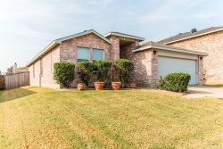 Photo of 3504 Clydesdale Drive, Denton, TX 76210 (MLS # 13732398)