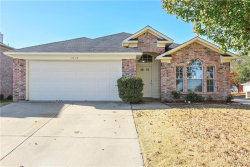 Photo of 1013 Highland Station Drive, Saginaw, TX 76131 (MLS # 13732710)