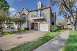 Photo of 9 Stonebriar Court, Dallas, TX 75206 (MLS # 13732723)