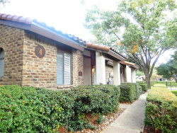 Photo of 14151 Montfort Drive, Unit 206, Dallas, TX 75254 (MLS # 13732927)
