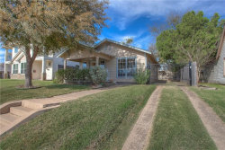 Photo of 4734 Calmont Avenue, Fort Worth, TX 76107 (MLS # 13733261)