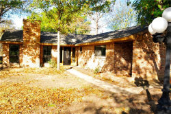 Photo of 6120 CREST Lane, Kaufman, TX 75142 (MLS # 13734077)
