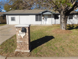 Photo of 3409 Carriage Hill Drive, Forest Hill, TX 76140 (MLS # 13734167)