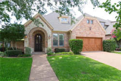 Photo of 224 La Fontaine Lane, Keller, TX 76248 (MLS # 13735126)