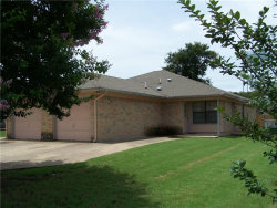 Photo of 7400 Nantucket Drive, Unit 7400, Forest Hill, TX 76140 (MLS # 13735762)