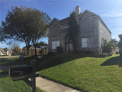 Photo of 1713 Hillcrest Court, Balch Springs, TX 75180 (MLS # 13735874)
