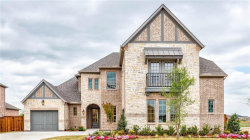 Photo of 4110 Paddock Lane, Prosper, TX 75078 (MLS # 13736253)