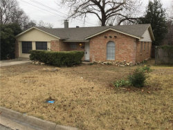 Photo of 1309 Meadow Park Drive, White Settlement, TX 76108 (MLS # 13737210)