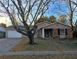 Photo of 412 Indian Crest Drive, Saginaw, TX 76179 (MLS # 13737379)