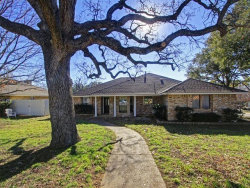 Photo of 2825 Roundup Trail, Grapevine, TX 76051 (MLS # 13737553)