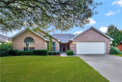 Photo of 1417 Highland Drive, Mansfield, TX 76063 (MLS # 13737704)