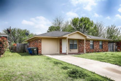 Photo of 822 Thedford Road, Seagoville, TX 75159 (MLS # 13738941)